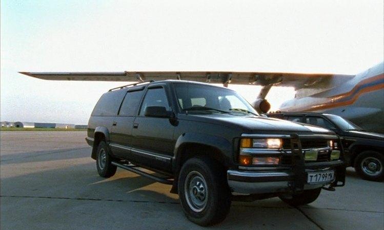 1999 chevrolet suburban 2500 lt in brigada 2002. Black Bedroom Furniture Sets. Home Design Ideas