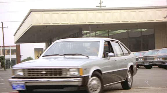 1981 Chevrolet Citation