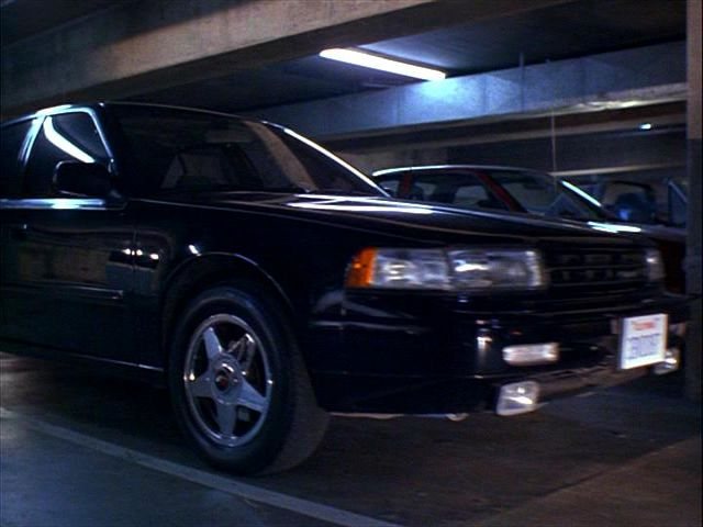 Imcdborg 1990 Nissan Maxima Se J30 In Menace Ii Society 1993