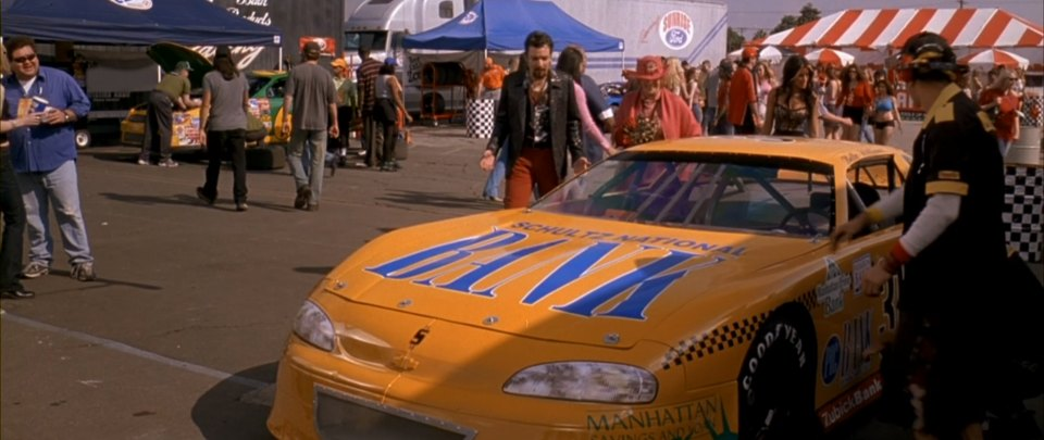 Imcdb Org Chevrolet Monte Carlo Nascar In Quot Taxi 2004 Quot