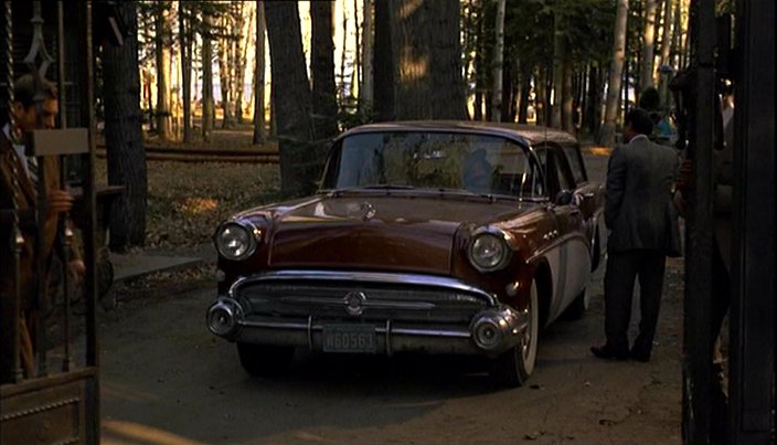 """1957 Buick Special >> IMCDb.org: 1957 Buick Special Estate Wagon [49] in """"The ..."""