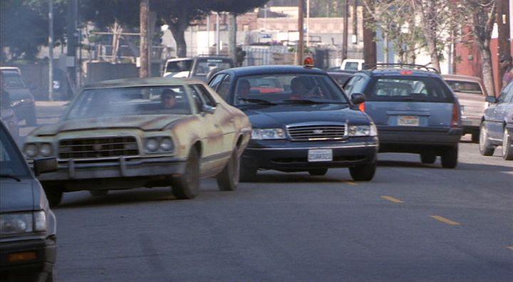Résultats de recherche d'images pour «1973 ford gran torino big lebowski»