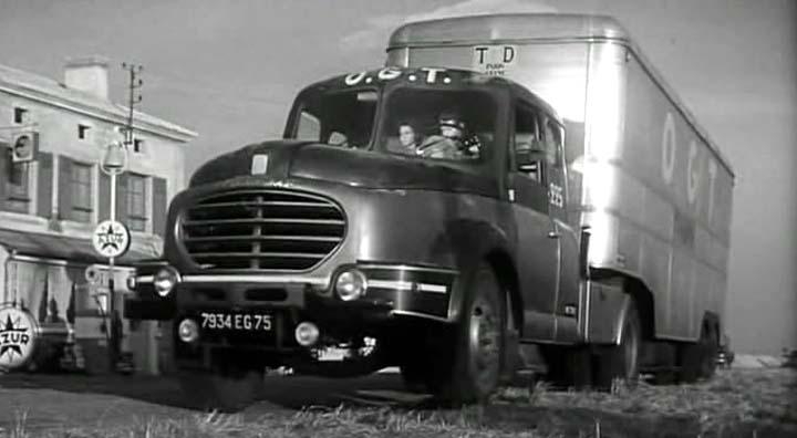 1953 will me lc 610 tc cabine ub in des gens sans importance 1956. Black Bedroom Furniture Sets. Home Design Ideas