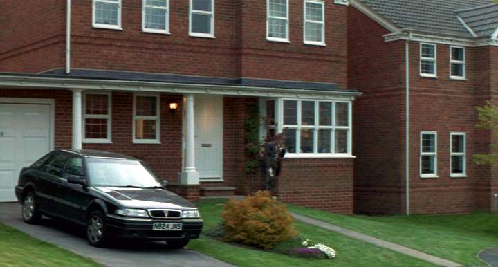 "IMCDb.org: 1995 Rover 214 SEi [R8] In ""The Full Monty, 1997"""