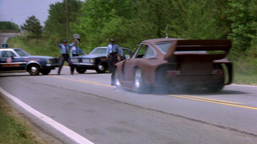 Cars  Smokey Scene