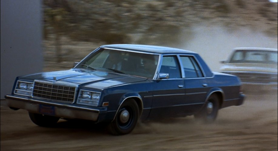 Imcdb Org 1979 Chrysler Newport In Quot To Live And Die In L