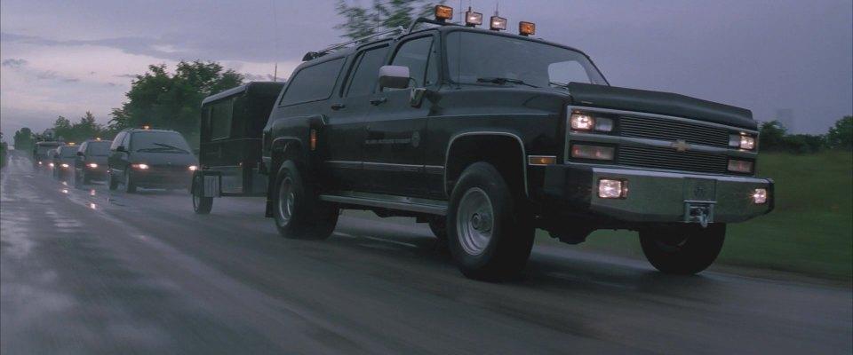 IMCDb.org: 1989 Chevrolet Suburban Silverado [V-2500] in ...