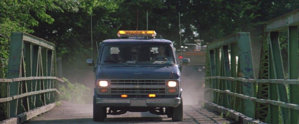 14b2ae2c53 IMCDb.org  1985 Chevrolet Chevy Van in