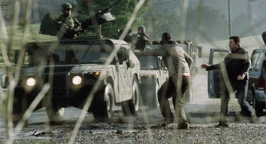 AM General HMMWV M1025