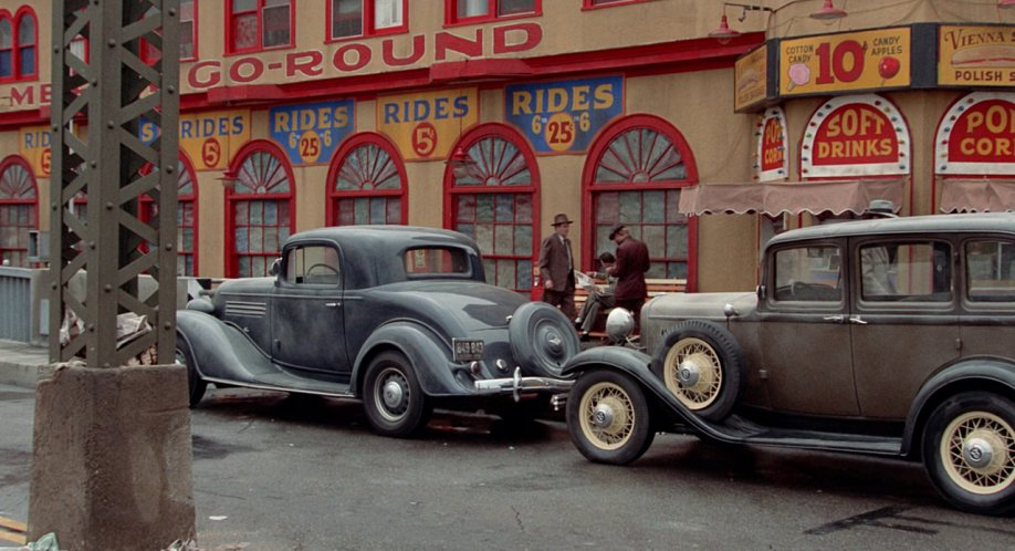 1934 Buick Series 40 Business Coupe [46]