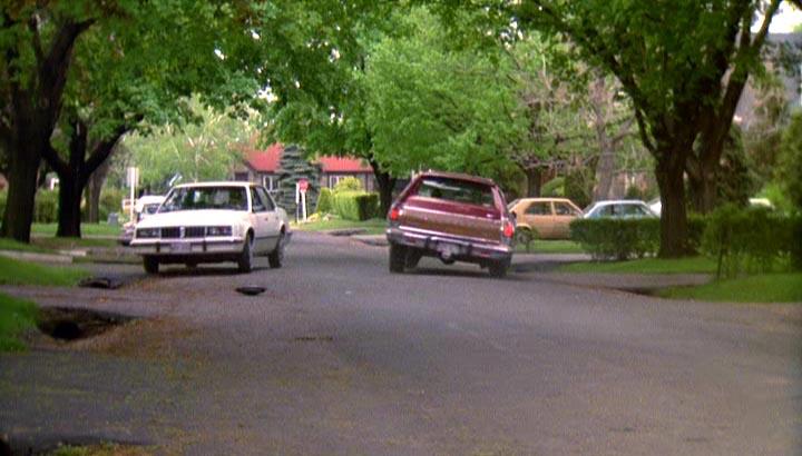 IMCDb.org: 1982 Pontiac 6000 in