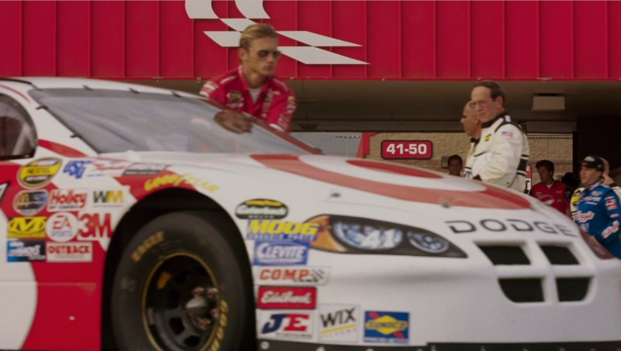 2004 Dodge Intrepid NASCAR