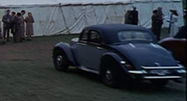 1952 Riley 1½-litre RME