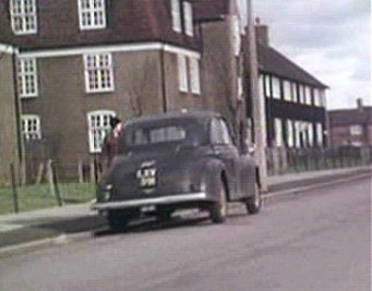 "IMCDb.org: 1950 Morris Oxford [MO] in ""The Sorcerers, 1967"""