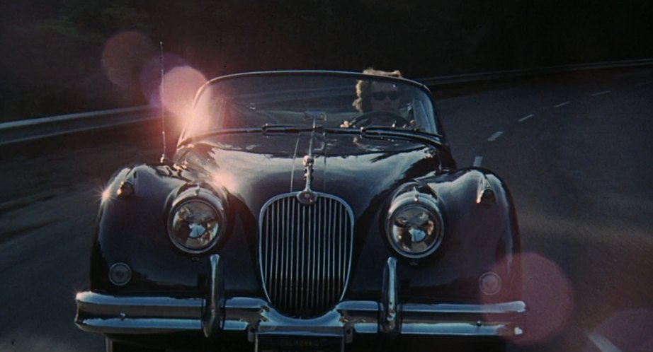 1957 Jaguar XK 150 Drophead Coupé