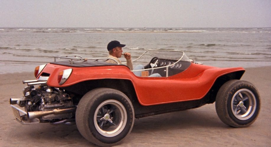 "Used Cars Long Island >> IMCDb.org: Meyers Manx in ""The Thomas Crown Affair, 1968"""