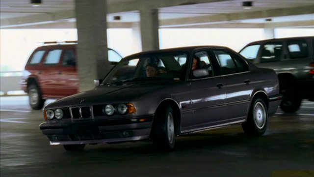 Imcdb Org 1994 Bmw 525i E34 In Lost 2004 2010