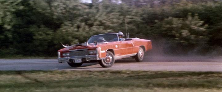1967 Cadillac Eldorado Convertible Pictures 1