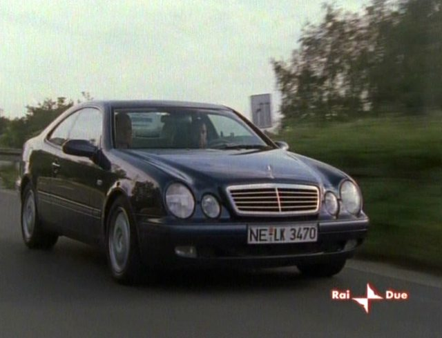 1998 mercedes benz clk 320 elegance c208 in for 1998 mercedes benz clk 320