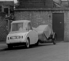 Imcdb Org 1959 Tippen Delta Invalid Carriage In Danger Man 1960 1961