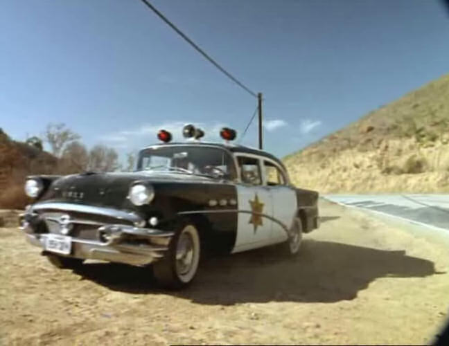 Imcdb 1956 Buick Special 41 In Roadracers 1994
