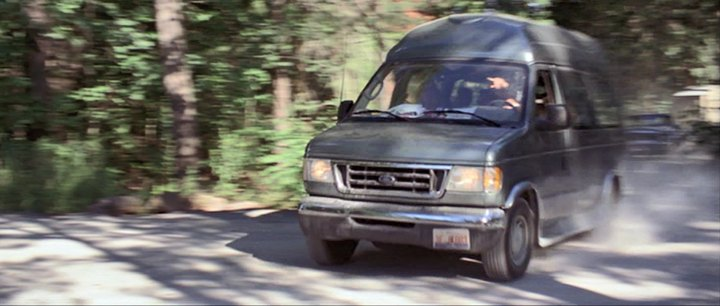 Imcdb Org 2003 Ford E 150 Xlt In Quot Cheaper By The Dozen 2