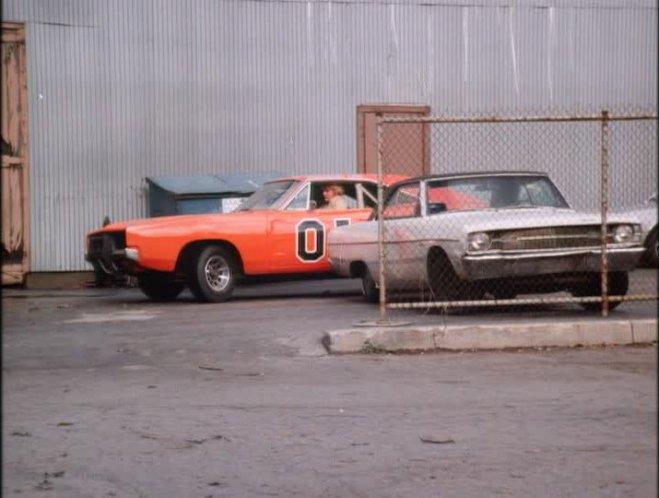 "IMCDb.org: 1969 Dodge Dart in ""The Dukes of Hazzard, 1979 ..."