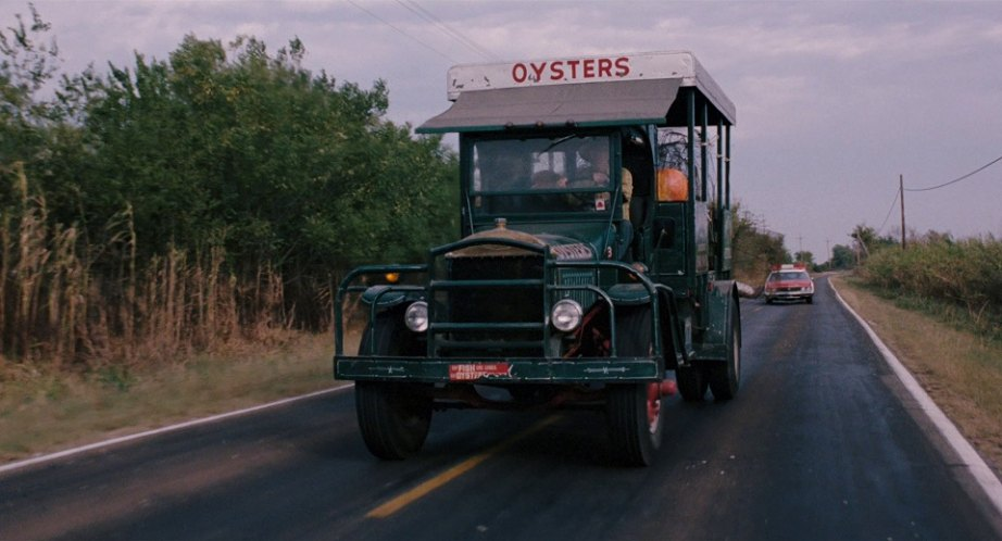 1927 mack ab in live and let die 1973 for Wrap master model 1500