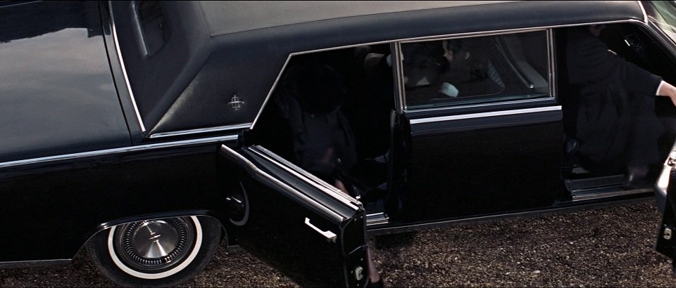 1964 lincoln continental executive limousine lehmann peterson in thunderball 1965. Black Bedroom Furniture Sets. Home Design Ideas