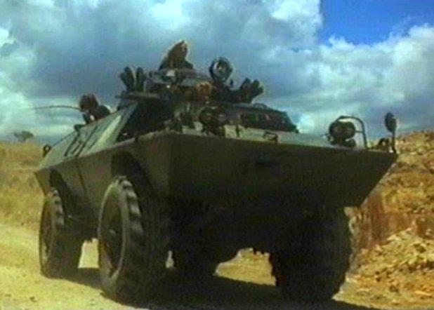 Pin imcdborg cadillac gage commando v100 in cobra mission for Cobra mission