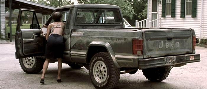 1989 jeep comanche eliminator mj in monster. Black Bedroom Furniture Sets. Home Design Ideas