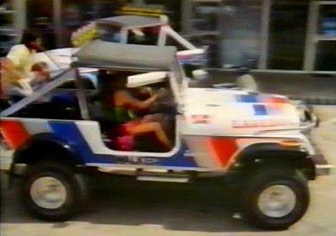 1991 jeep laredo. 1977 Jeep CJ-7 Laredo