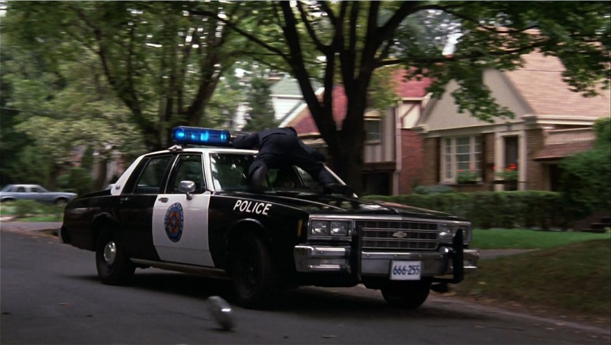 Imcdb Org 1981 Chevrolet Impala In Quot Police Academy 3