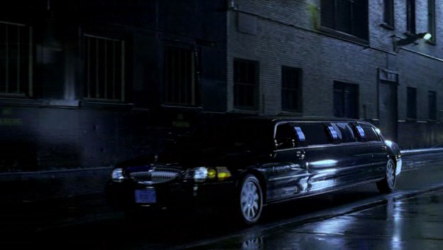 Imcdb Org 2003 Lincoln Town Car Stretched Limousine In Prison