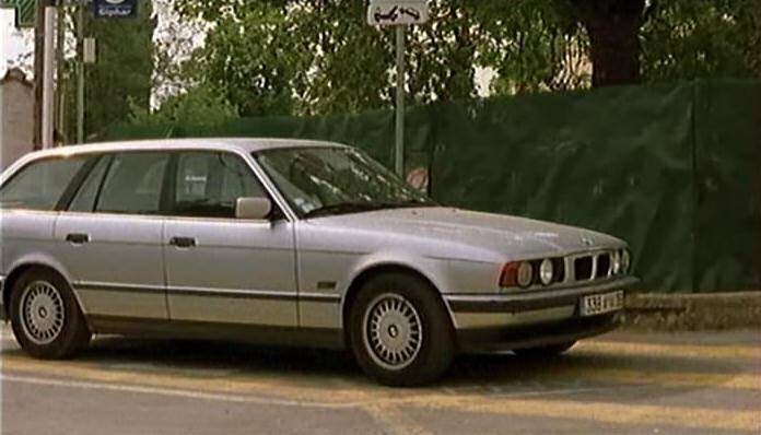 1995 BMW 520i Touring E34