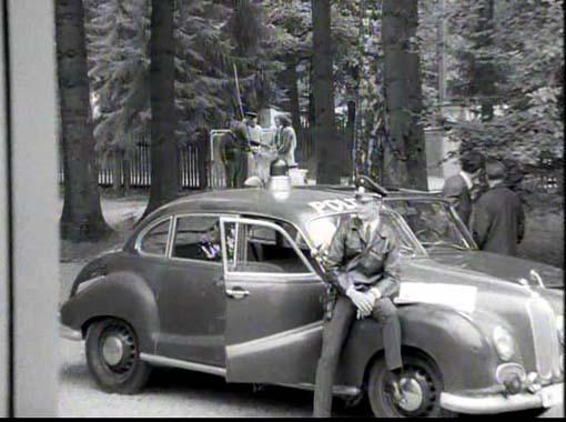IMCDb.org: 1952 BMW 501 in \