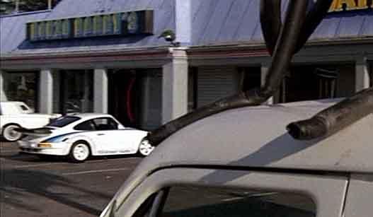 Imcdb Org 1974 Porsche 911 935 Replica In Quot Miami Vice