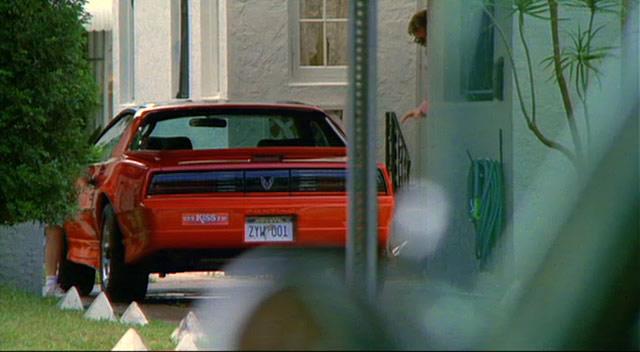 "Miami Used Cars >> IMCDb.org: 1989 Pontiac Firebird Trans Am in ""Miami Blues ..."