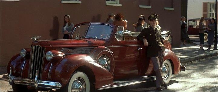 IMCDb org: 1939 Packard Super Eight Convertible in