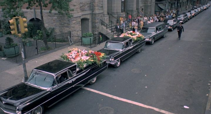 Motion Pictures Blues Brothers Cadillac El Camino