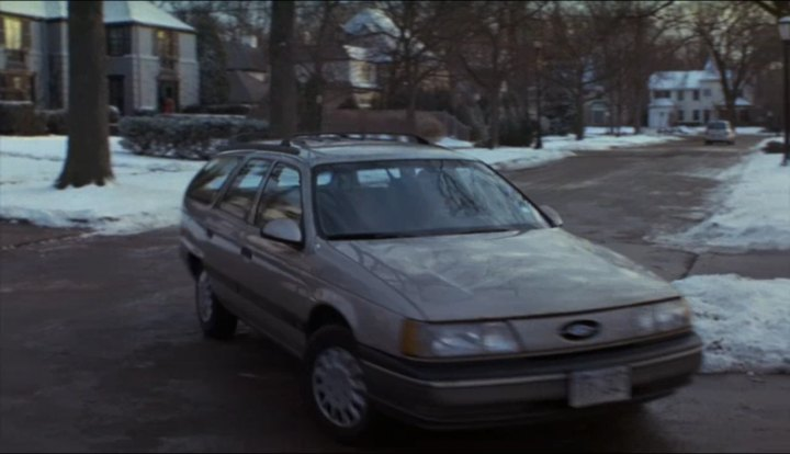 1989 Ford Taurus Wagon