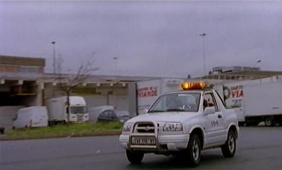 1999 Suzuki Grand Vitara Cabrio