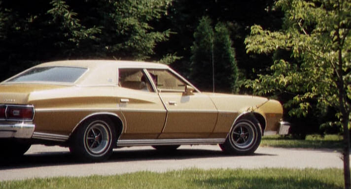 1975 ford gran torino brougham in the stepford. Black Bedroom Furniture Sets. Home Design Ideas