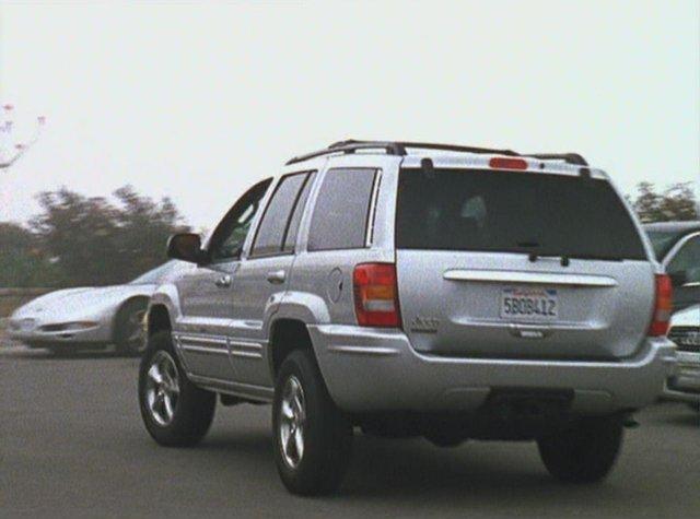2004 Jeep Grand Cherokee Limited [WJ]