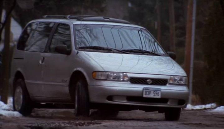 IMCDb.org: 1996 Nissan Quest [V40] in