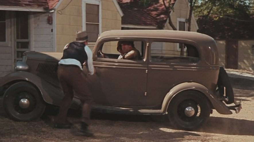Bonnie And Clyde Car Location 2017 >> Bonnie and clyde ford v8