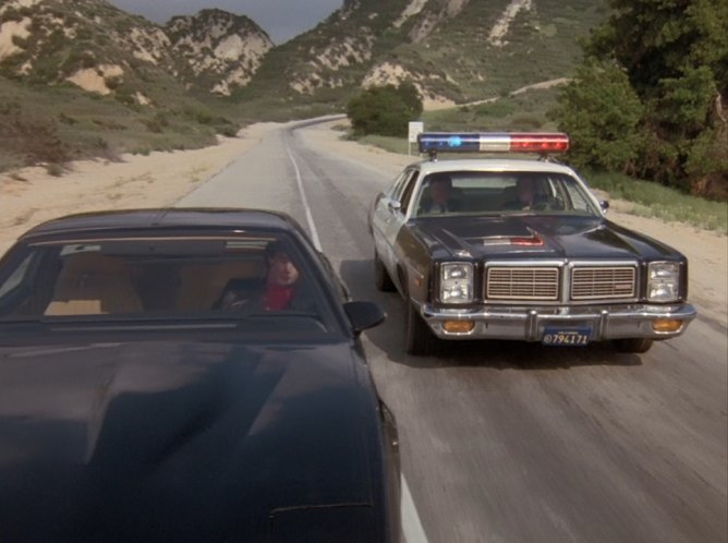 imcdborg 1978 dodge monaco in quotknight rider 19821986quot