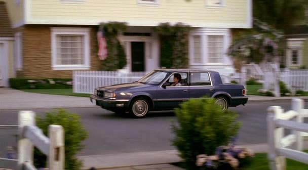 1990 Dodge Dynasty