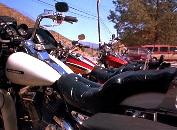IMCDb org: Harley-Davidson FXR in