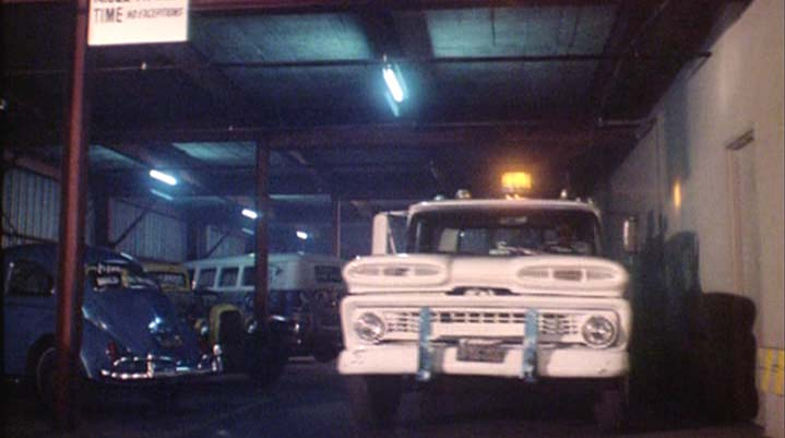 Imcdb 1960 Chevrolet Ck Series Apache In Kolchak The Night